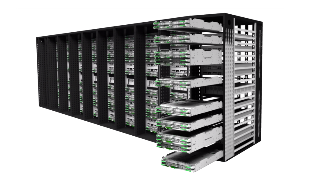 ocp solutions OCP Solutions Open Compute Project OCP One Platform 1024x574