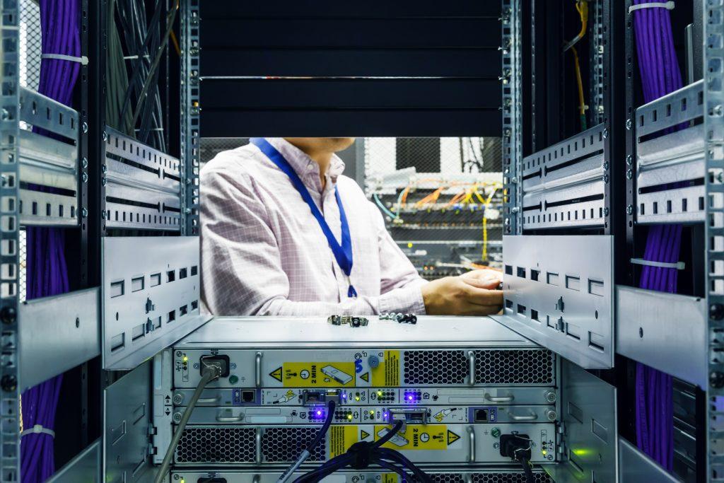 data center test system Data Center Test System bigstock 165978755 1024x683